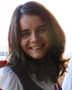 Carolina Bilbao Serrano