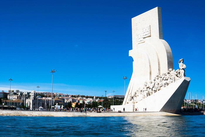 Culture Boat Tour in Lisbon