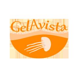 GelAvista logo