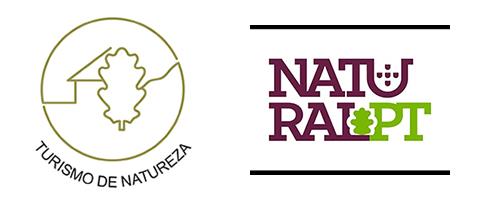 Nature Tourism and Natural.PT logo