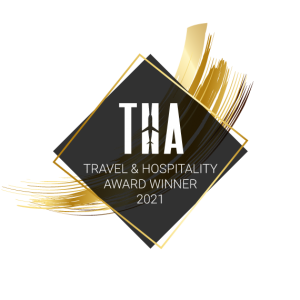 SeaEO Tours as Best Travel & Hospitality Awards