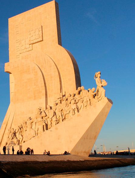 Passeio de Barco Cultural em Lisboa